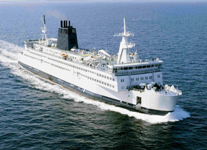 European Seaways Early Booking